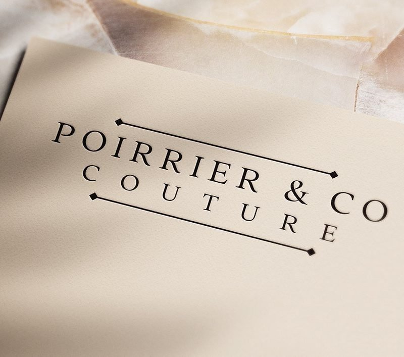 Poirrier & Co Couture